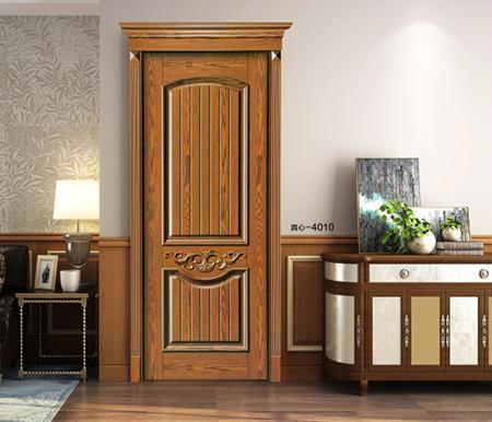 实木复合套装门