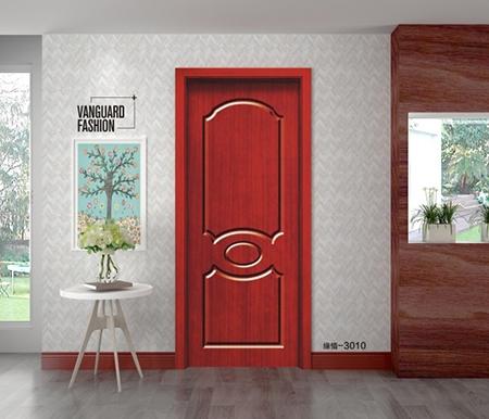 湖北烤漆套装门