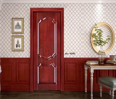 重庆卧室套装门