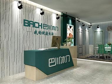 江西巴川门业门店